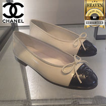 CHANEL Ballet Shoes