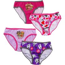 L.O.L. Surprise Co-ord Kids Girl Underwear
