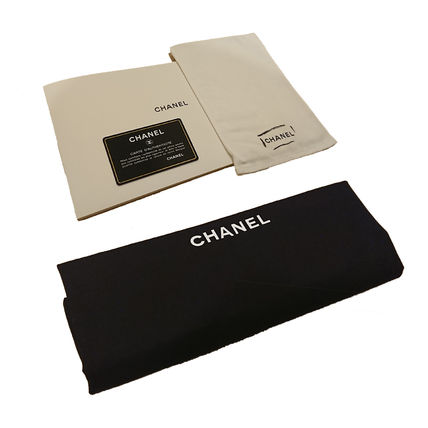 CHANEL Totes Casual Style 2WAY Totes 6