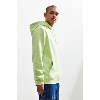 STUSSY Hoodies Pullovers Sweat Street Style Long Sleeves Hoodies 5