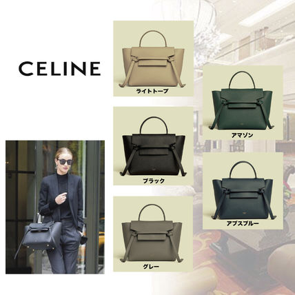 Celine Belt 2018 19aw Handbags