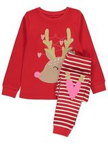 George Special Edition Kids Girl Roomwear