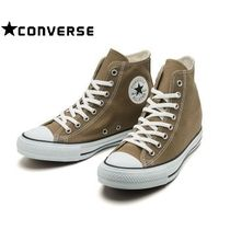 CONVERSE ALL STAR Wedge Casual Style Unisex Low-Top Sneakers