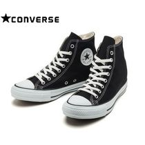 CONVERSE ALL STAR Wedge Casual Style Unisex Platform & Wedge Sneakers