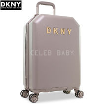 DKNY 1-3 Days Hard Type Carry-on Luggage & Travel Bags