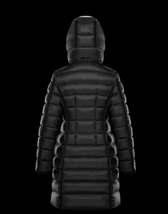 MONCLER Down Jackets Long Down Jackets 3