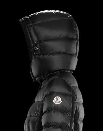 MONCLER Down Jackets Long Down Jackets 4