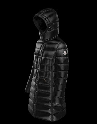 MONCLER Down Jackets Long Down Jackets 5