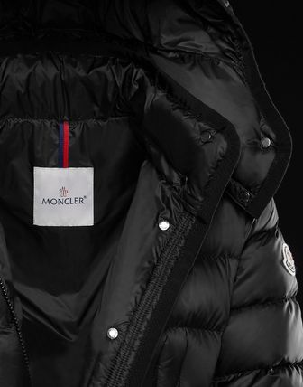 MONCLER Down Jackets Long Down Jackets 7