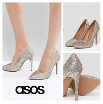 ASOS Plain Party Style Shoes