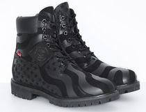 Supreme Street Style Boots