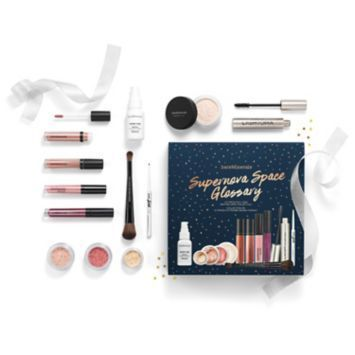 Dryness With samples Special Edition Cosmetics