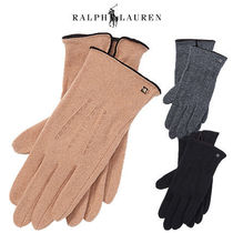 Ralph Lauren Wool Gloves Gloves