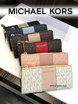 Michael Kors Long Wallets