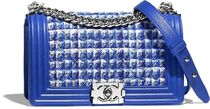CHANEL BOY CHANEL Shoulder Bags