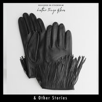 & Other Stories Gloves Gloves