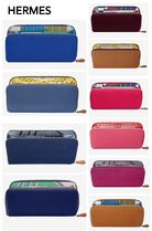 HERMES Long Wallets