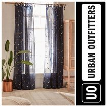 Urban Outfitters Unisex Curtains