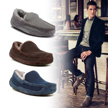 UGG Australia Suede Shoes