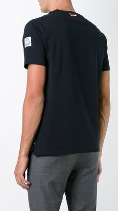 MONCLER More T-Shirts Cotton T-Shirts 5