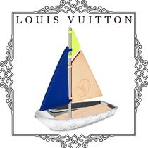 Louis Vuitton Unisex Blended Fabrics Stationery