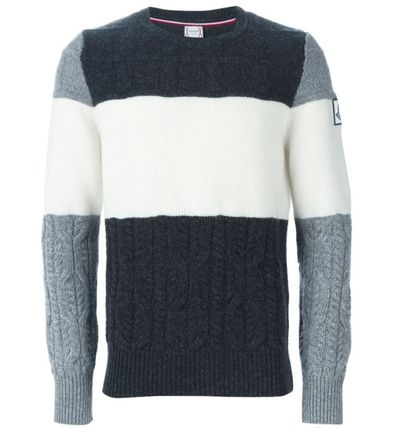 MONCLER Knits & Sweaters Wool Knits & Sweaters 2