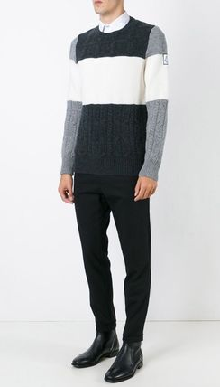 MONCLER Knits & Sweaters Wool Knits & Sweaters 3