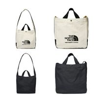 THE NORTH FACE Canvas A4 2WAY Totes