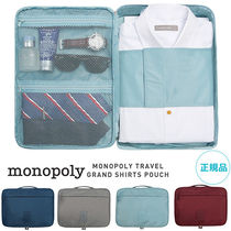 monopoly Travel Accessories