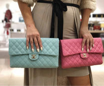 CHANEL TIMELESS CLASSICS Clutches
