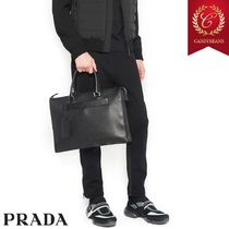 PRADA Business & Briefcases