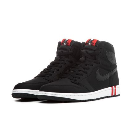 Nike Sneakers Unisex Street Style Collaboration Sneakers 2