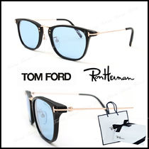 Ron Herman Unisex Collaboration Sunglasses