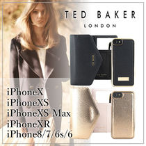 TED BAKER Plain Smart Phone Cases