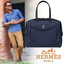 HERMES Unisex 1-3 Days Carry-on Luggage & Travel Bags