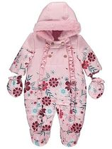 George Special Edition Baby Girl Outerwear