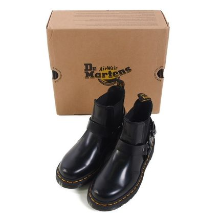 Dr Martens Ankle & Booties Ankle & Booties Boots