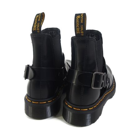 Dr Martens Ankle & Booties Ankle & Booties Boots 3