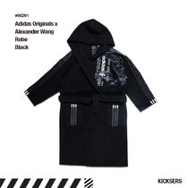 Alexander Wang Unisex Street Style Collaboration Lounge & Sleepwear