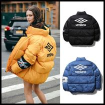 UMBRO Down Jackets