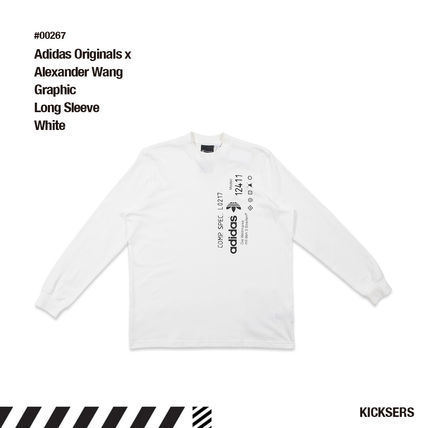 Unisex Street Style Collaboration T-Shirts
