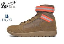 Danner Street Style Collaboration Sneakers