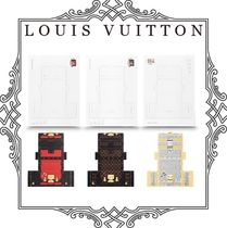 Louis Vuitton PETITE MALLE Greeting Cards