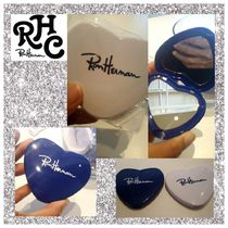Ron Herman Heart Wallets & Small Goods