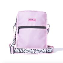ANTI SOCIAL SOCIAL CLUB Street Style Collaboration Special Edition