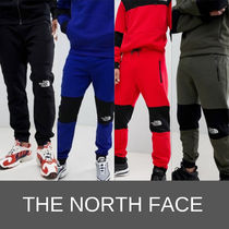 THE NORTH FACE Street Style Bi-color Cotton Bottoms