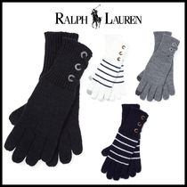 Ralph Lauren Smartphone Use Gloves