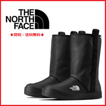 THE NORTH FACE Plain Rain Boots Boots