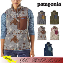 Patagonia Retro X Casual Style Vests