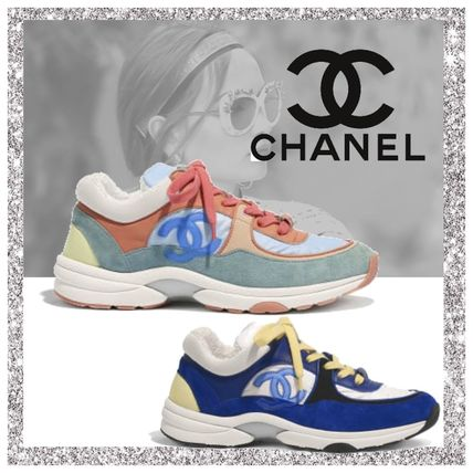 Chanel 2019 Cruise Low Top Sneakers By Bolsillo Buyma